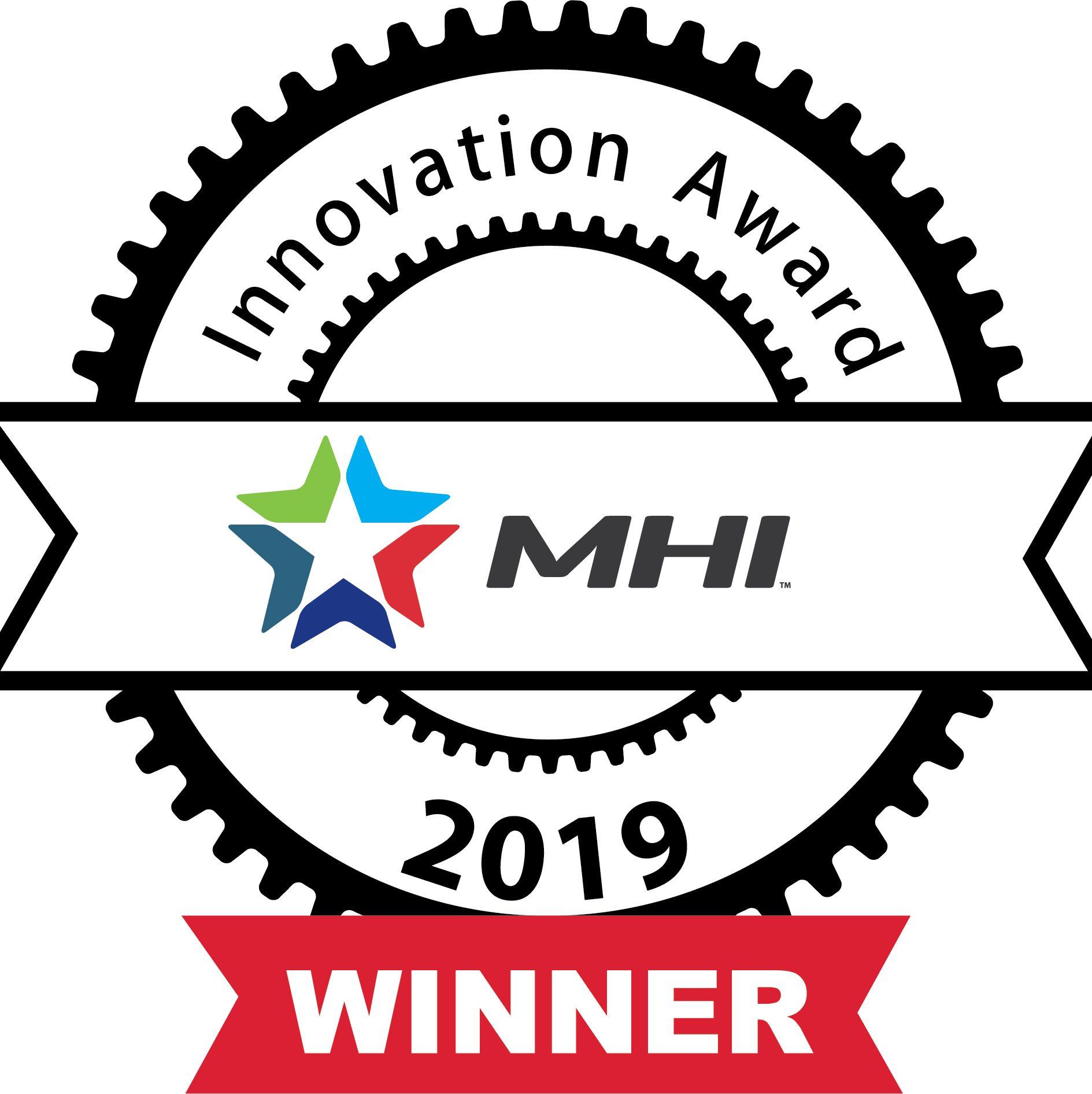 winner mhi award for most innovative software