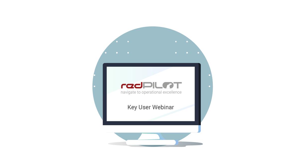key user webinar