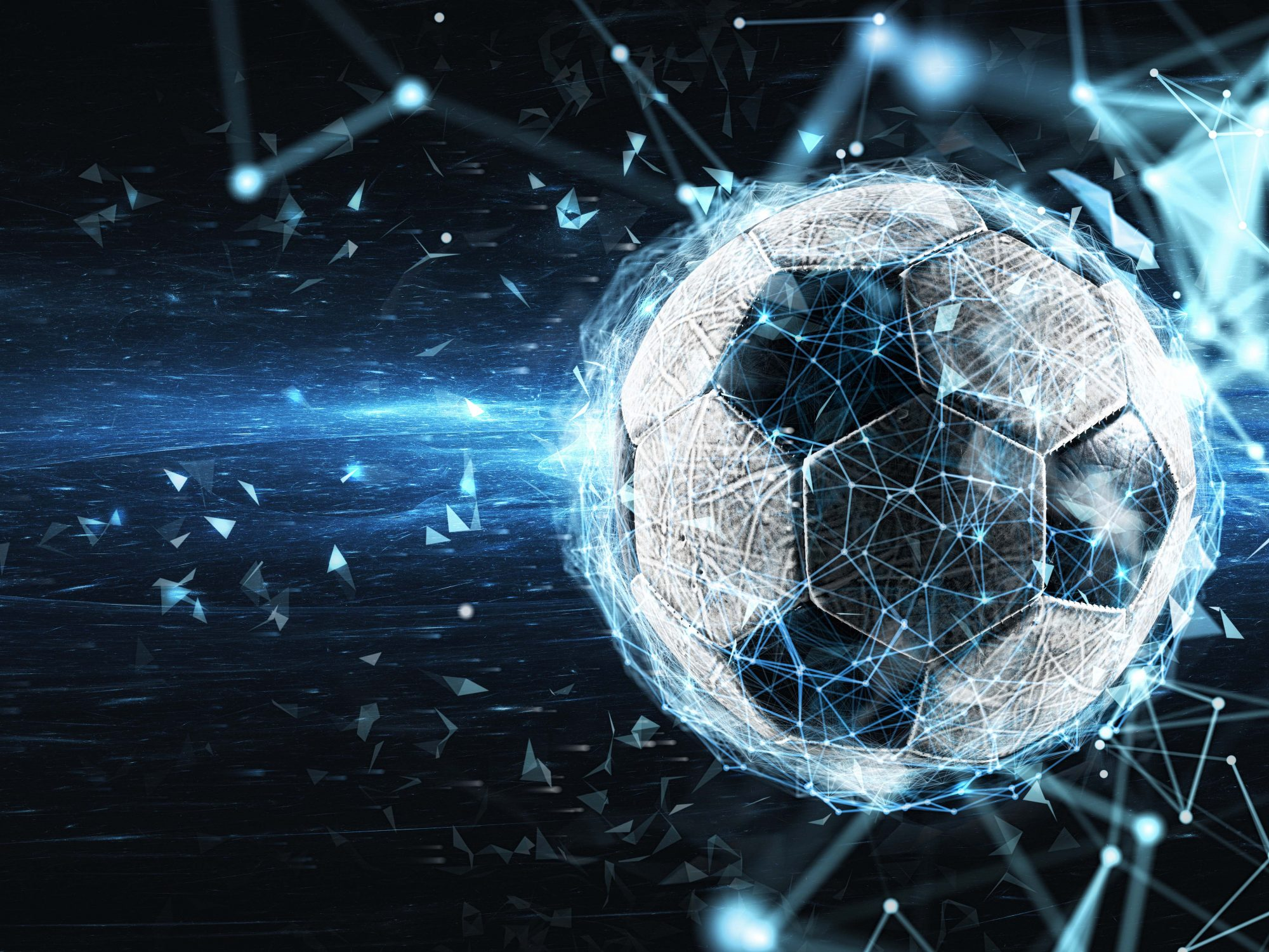 football and warehouse optimization