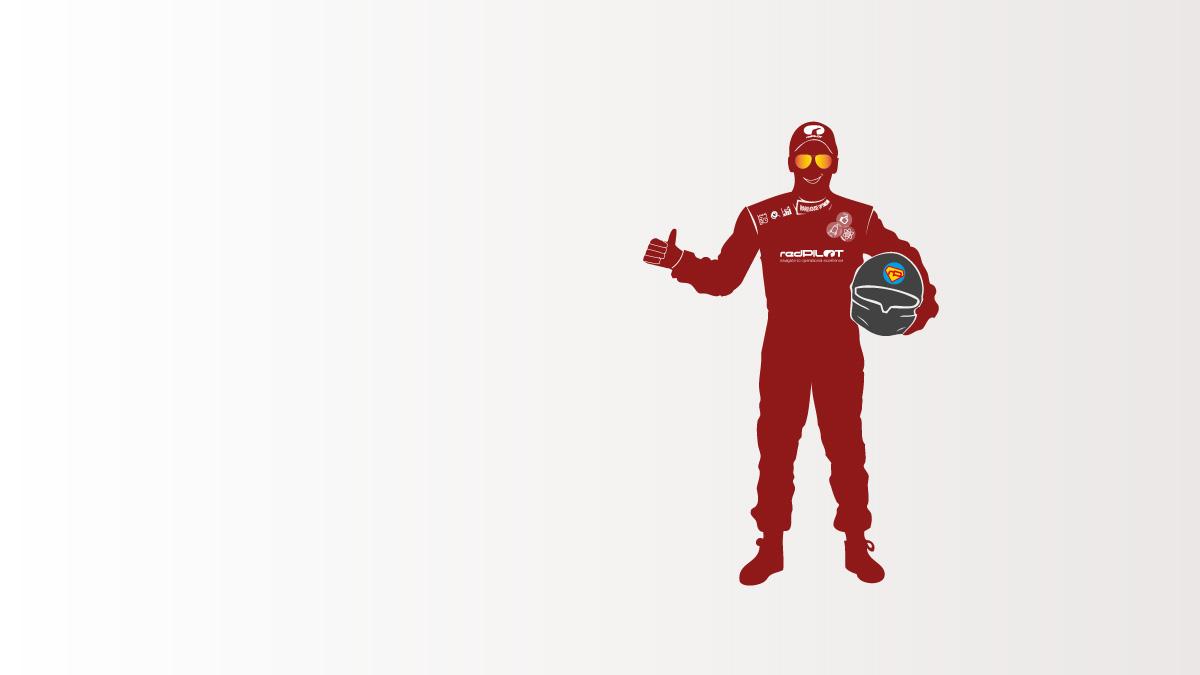 racecar driver_pilot for warehouse optimization